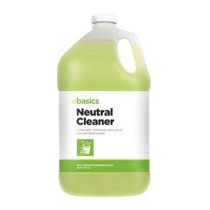 Basics Neutral Cleaner