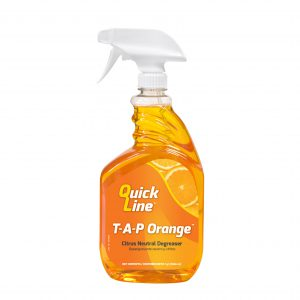 Quickline™ T-A-P Orange™