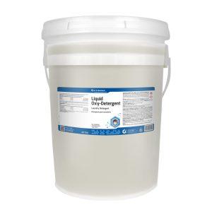 USC Liquid Oxy-Detergent
