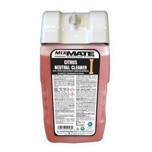MixMATE™ Citrus Neutral Cleaner I