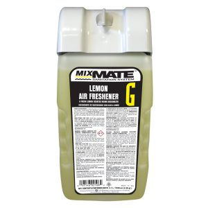 MixMATE™ Lemon Air Freshener G