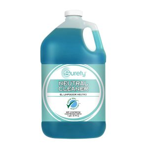 Surety™ Neutral Cleaner
