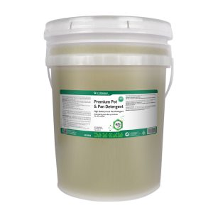 USC Premium Pot & Pan Detergent