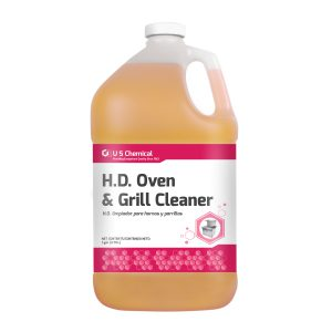 USC H.D. Oven & Grill Cleaner