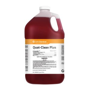 USC Quat-Clean Plus