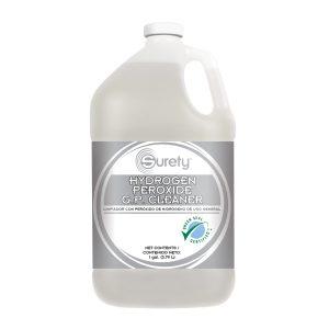 Surety™ Hydrogen Peroxide General Purpose Cleaner