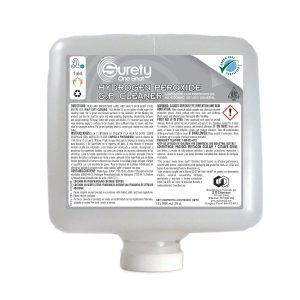 Surety™ Hydrogen Peroxide General Purpose Cleaner
