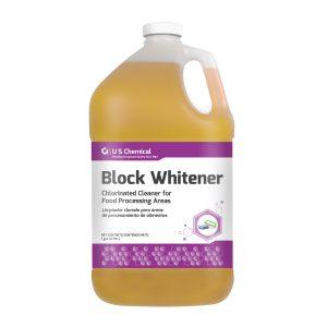 USC Block Whitener