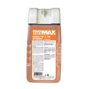 MiniMAX Manual Pot & Pan Detergent