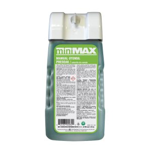 MiniMAX Manual Utensil Presoak