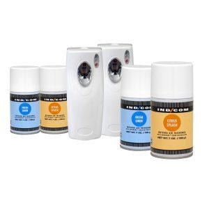 IND/COM<sup>®</sup> Metered Aerosol Starter Kit