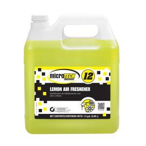 MicroTECH™ Lemon Air Freshener