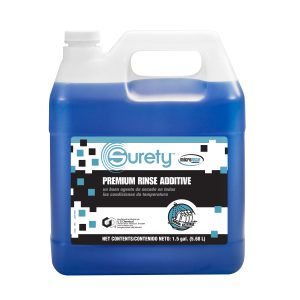 Surety™ MicroTECH™ Premium Rinse Additive