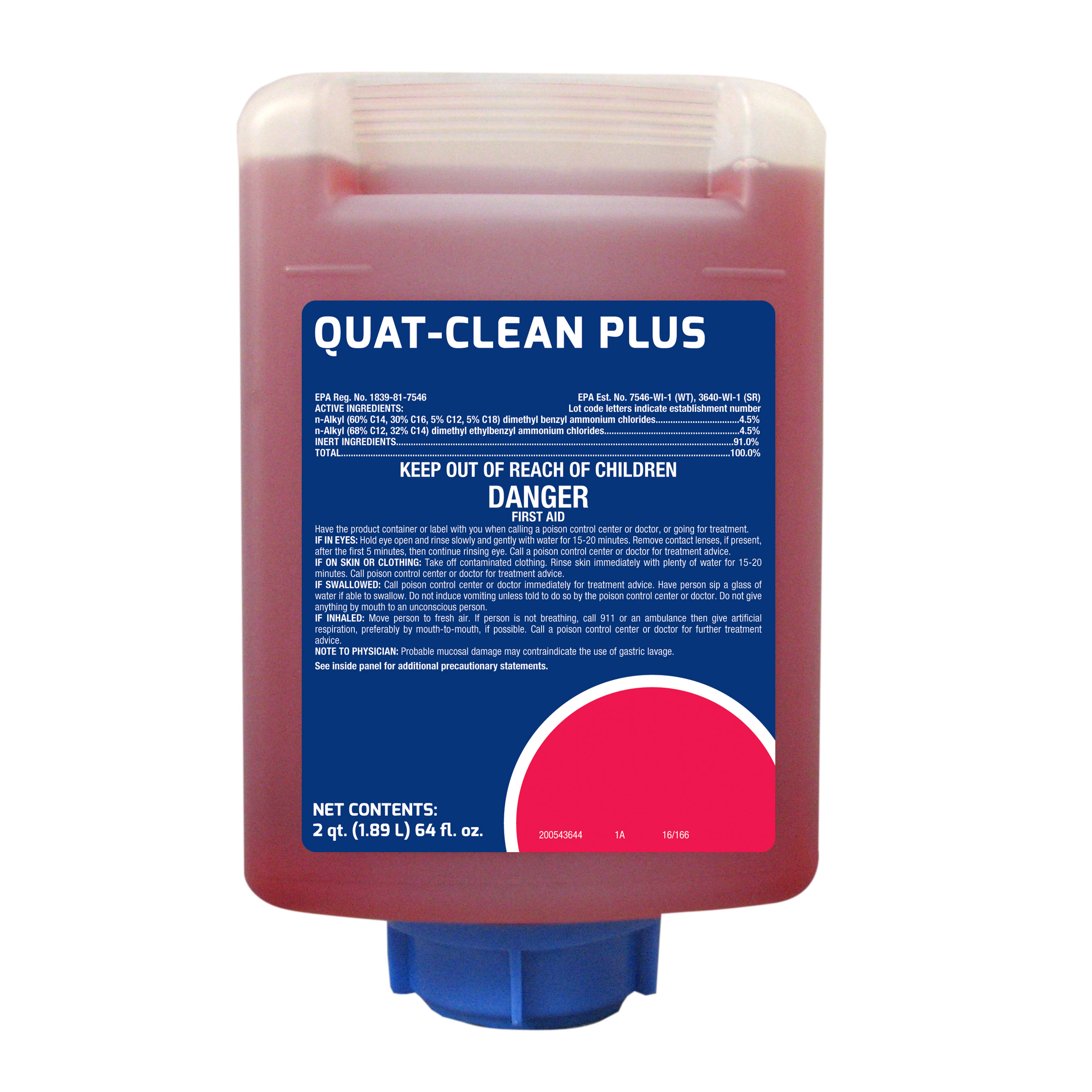 5497280_QUAT_CLEAN_PLUS_2QT