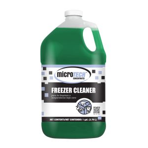 MicroTECH™ Freezer Cleaner