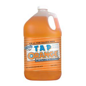 T-A-P Orange