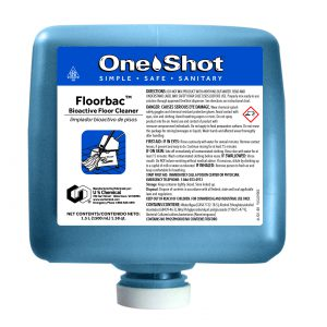 OneShot™ Floorbac™