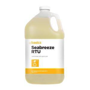 Basics Seabreeze RTU